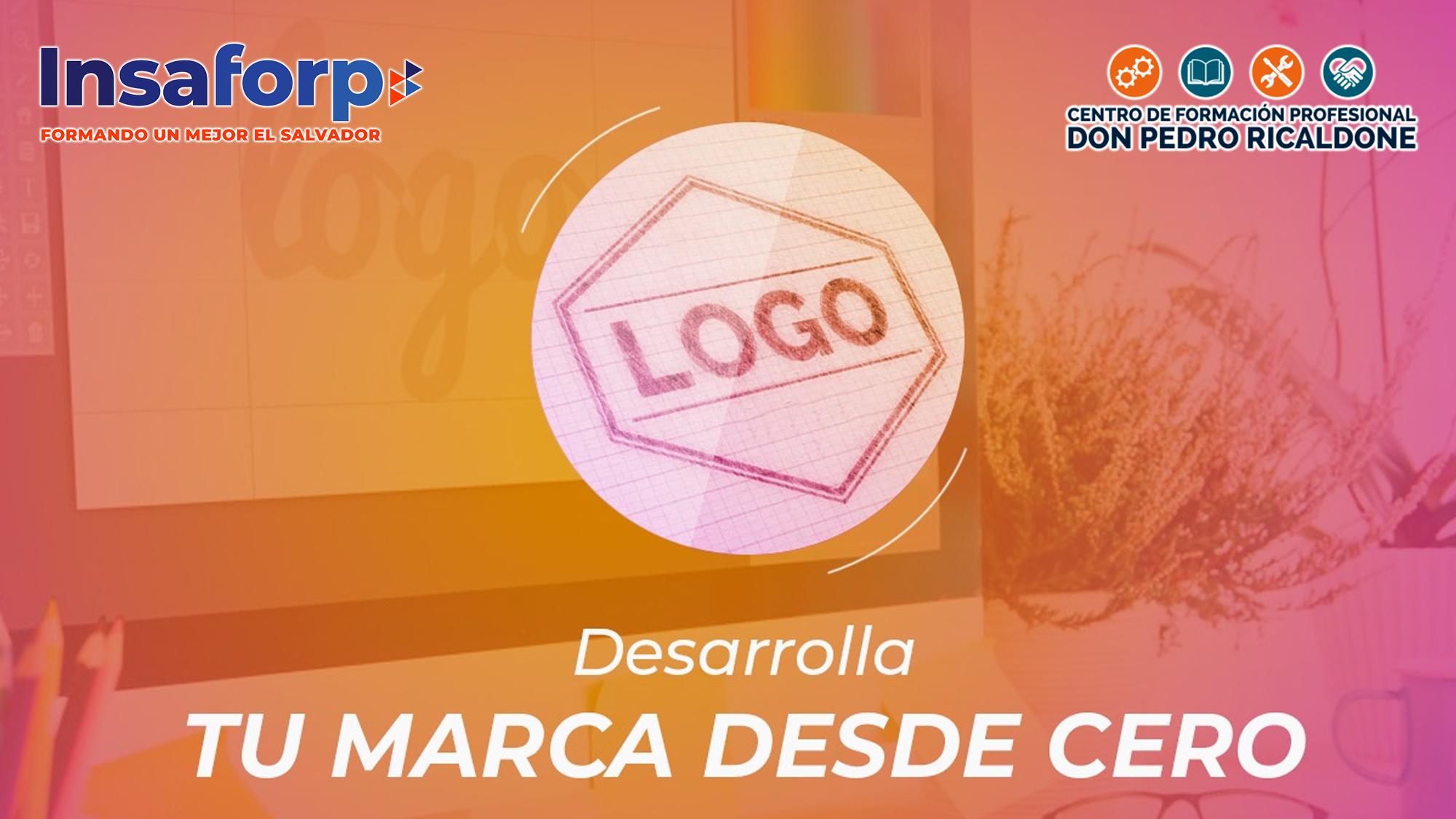 DESARROLLA TU MARCA DESDE CERO - PROESP-ITRO-021